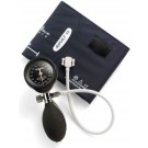 Welch Allyn Durashock DS-55 bloeddrukmeter, kleur: zwart met chrome details