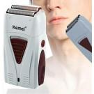 Kemei - KM 3382 - Shaver - Scheerapparaat - Perfect voor gladheid - kaal