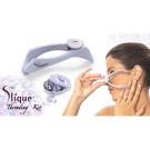 Haarepilator met gezichtshaarverwijdering